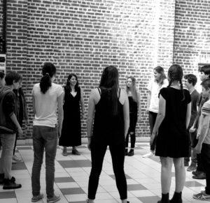 Stage voyage sensoriel : bien-être à travers le théâtre et le massage